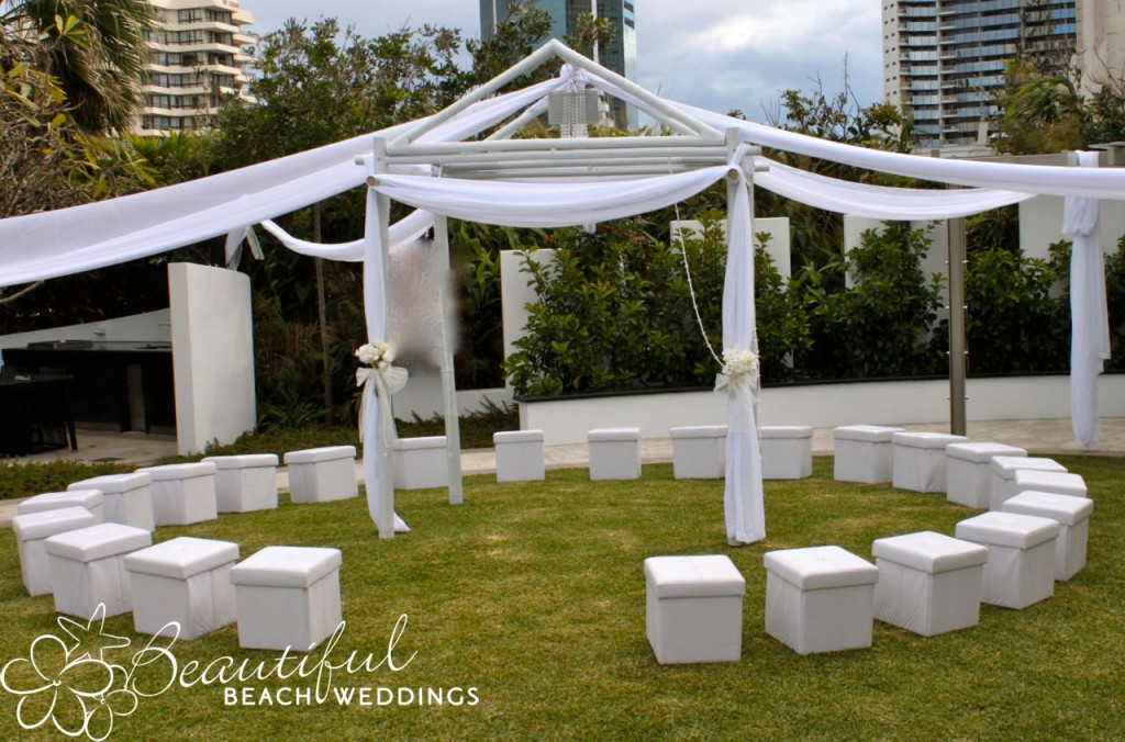 Circle of Love Sea Temple - Gold Coast