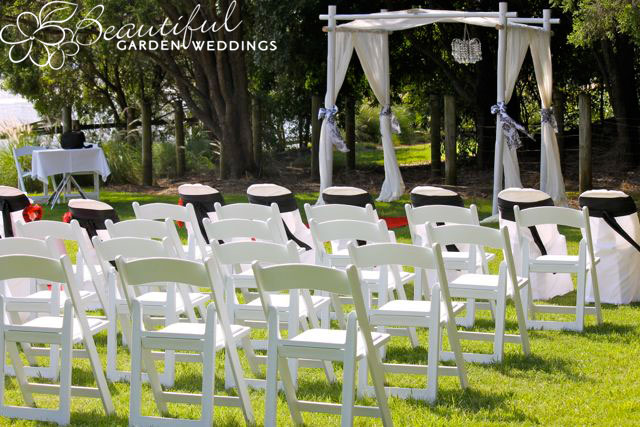 Garden-Wedding---Kangaroo-Point-Parklands