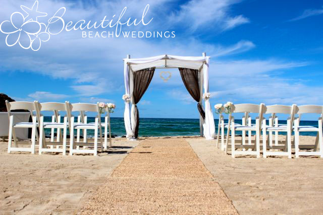 Burleigh Beach Wedding Gold Coast
