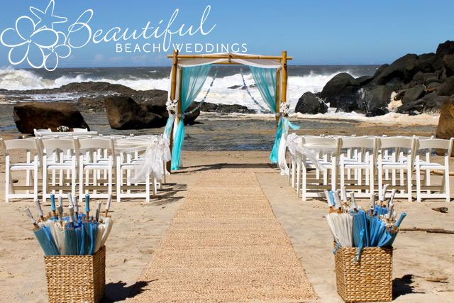 Froggy Beach Wedding Gold Coast