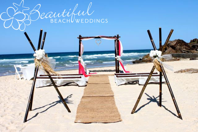 Miami Beach Wedding Gold Coast